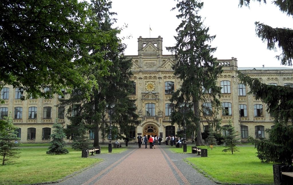 دانشگاه فنی اوکراین یا پلی تکنیک کیف