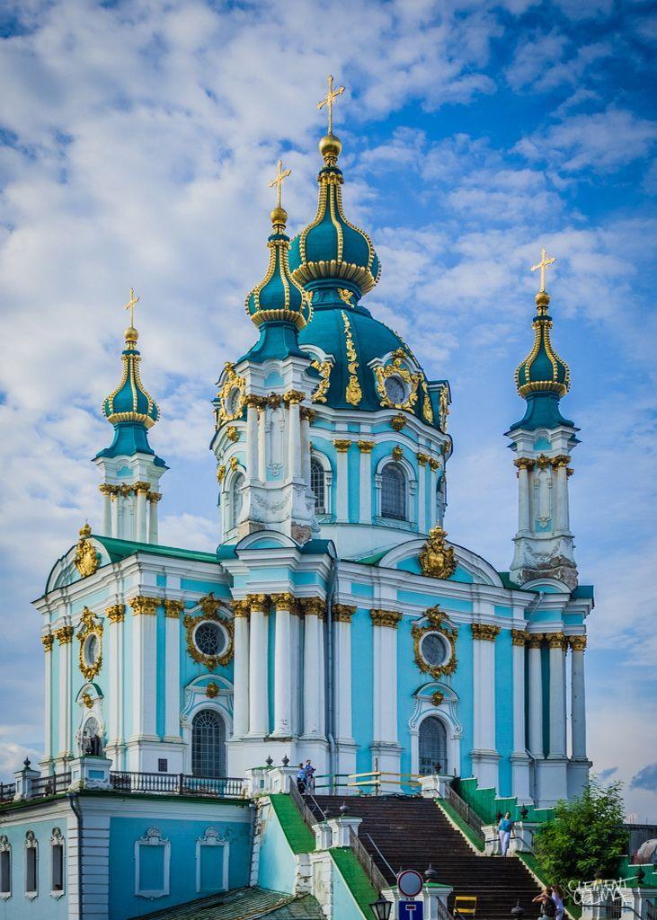 سفر اوکراین
